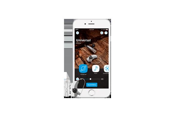 10d349e08 Widex EVOKE™. El primer audífono inteligente ...